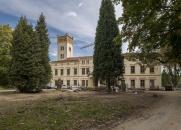 Zámek Kamenice v r. 2018