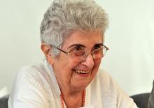 Paní Magda Bar-Or, NPMK 2010