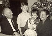 Vánoce v Milíčově domě