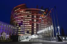 Výstava Přemysl Pitter: Righteous among the Nations ve Štrasburku