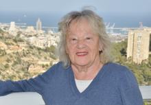 Ruth Aviram