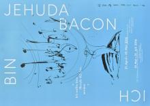 Výstava Ich bin Jehuda Bacon, 2016